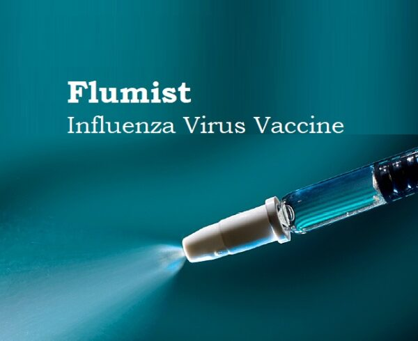 Quadrivalent Intranasal Flu Vaccine